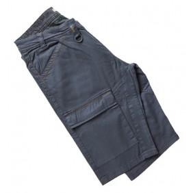 Bermuda confort multi-poches - élasticité - Paddock DIKE