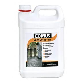 Hydrofuge minéral incolore - Migrastop® 08 COMUS