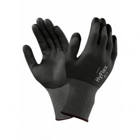 Gants tricotés pour manipulation fine - enduits Hyflex® 11 840 ANSELL