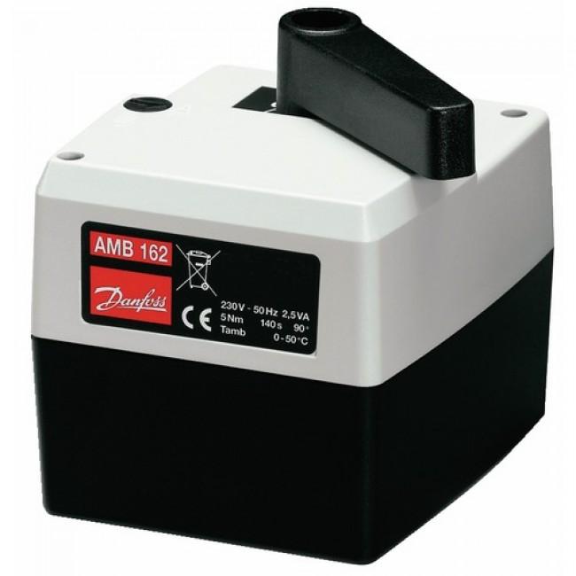 Servomoteur pour vanne mélangeuse - AMB 162 DANFOSS