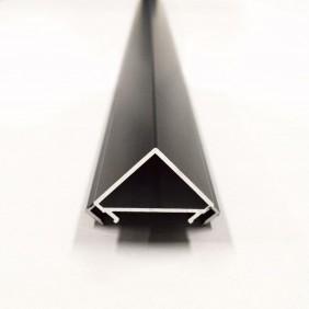 Profil d'angle pour verrière intérieure Kit Atelier