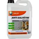Anti-salpêtre - préventif curatif – sans odeur DALEP