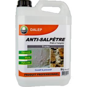 Anti-salpêtre - préventif curatif - 20 L - 20 à 120 m2 DALEP