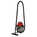 Aspirateur eaux et poussières - puissance 1250 watts - TH-VC 1815 EINHELL