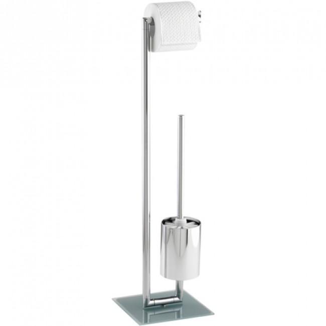 Ensemble WC sur pied - Brush style WENKO