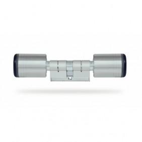 Cylindre électronique à badge - contrôle d'accès - Off-line C840 UNITECNIC