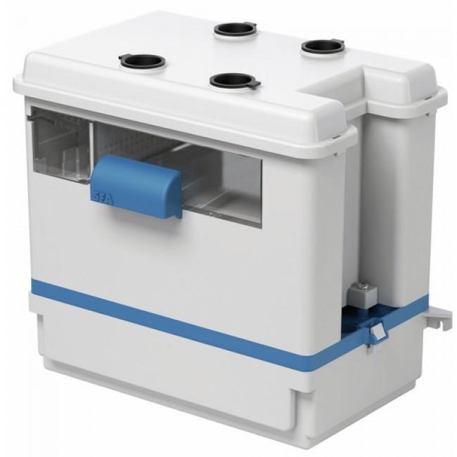 Pompe de relevage de condensats - Sanicondens Best SFA