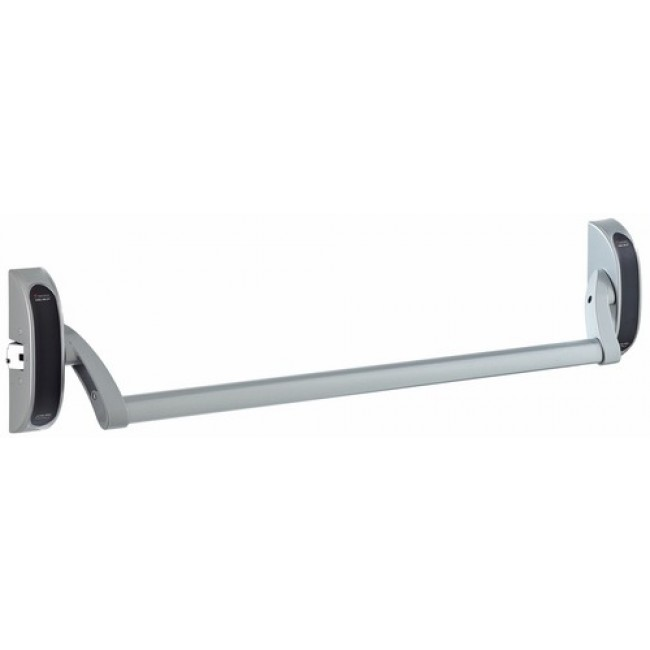 Barre anti panique cross bar 6810 PA Premium (portes aluminium/PVC) VACHETTE