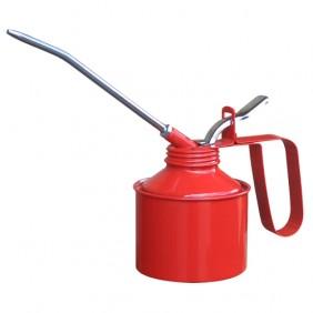 Burette à huile - métal - 375 ml