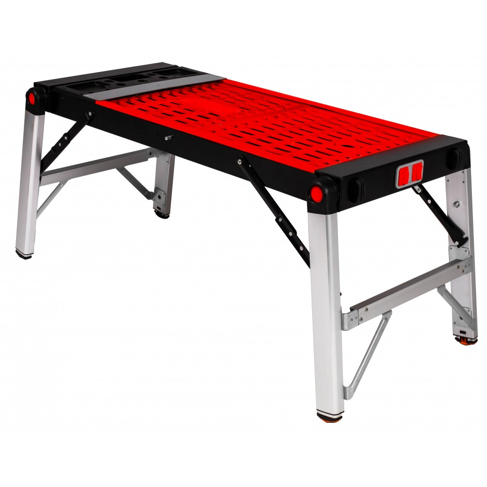 Table de travail 5 en 1 mf51in1 bricozor for Table 4 en 1 intersport