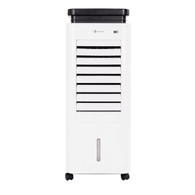 Refroidisseur mobile - différentes vitesses - silencieux - 60W HAVERLAND