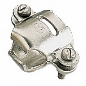 Colliers de serrage pour raccord express PRÉVOST