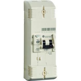 Disjoncteur différentiel instantané - 500mA - 2p 15-45A AEG