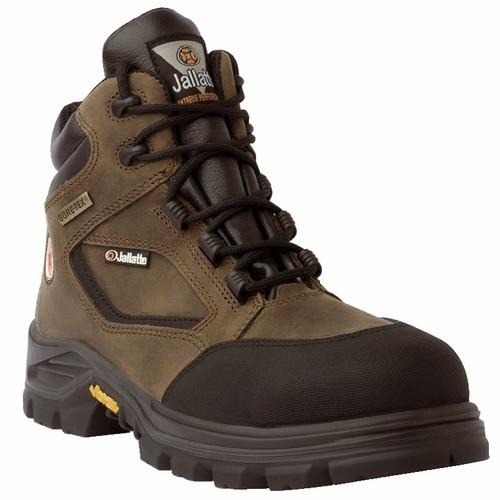 Chaussures de sécurité montantes Jalroche S3 CI WR HRO SRC