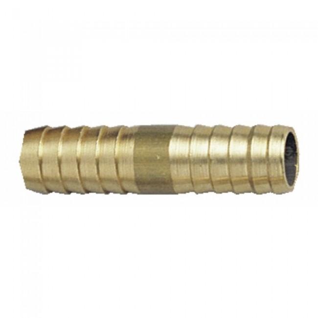 Jonction laiton pour tuyau d'arrosage ANQUIER
