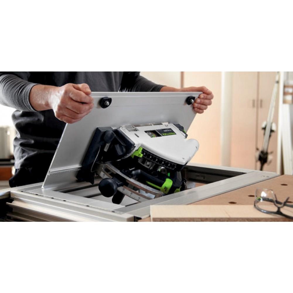Festool Guide Rail Splinter garde Scie plongeante remplacement outils FS-SP 1400//T nouveau