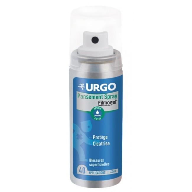 Pansement en aérosol -  Filmogel URGO