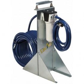 Filtre cyclonique pour sableuse pneumatique Lacmé