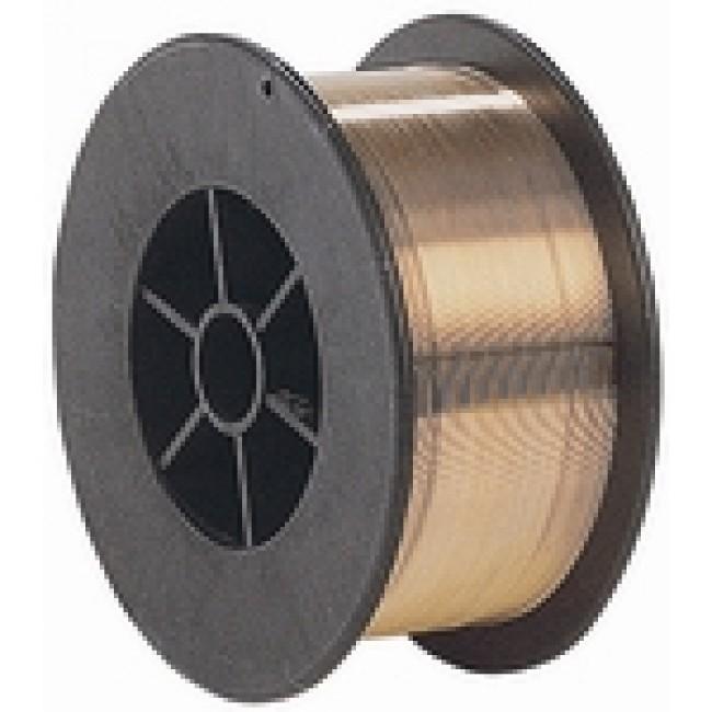 Bobine 850 grammes de fil acier 0,8 mm à souder EINHELL