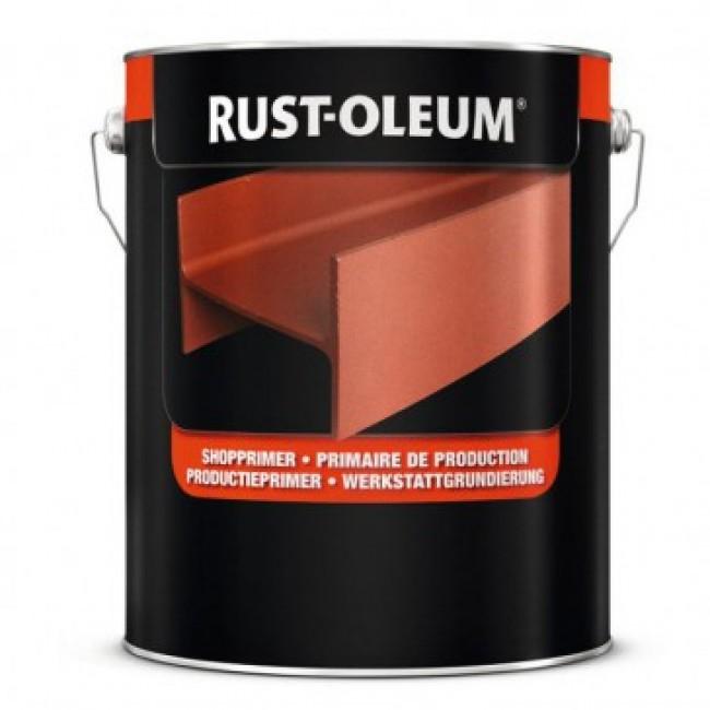 Primaire antirouille - séchage rapide - 6400 RUST-OLEUM