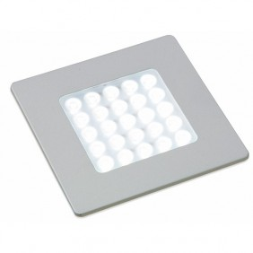 Kit 3 spots - luminaire LED - Matrix IN L&S