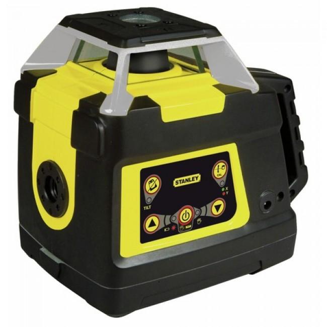 Niveau laser rotatif extérieur RL HW + cellule de détection - 1-77-496 STANLEY