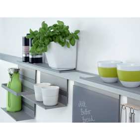 barre de cr dence pour cuisine bricozor. Black Bedroom Furniture Sets. Home Design Ideas