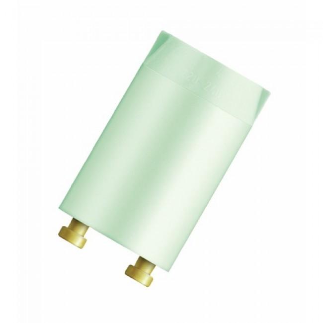 Starter néon standard pour lampes et tubes fluorescents (x25) OSRAM