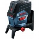 Niveau laser intérieur - GCL2-50CG + support RM2 BOSCH
