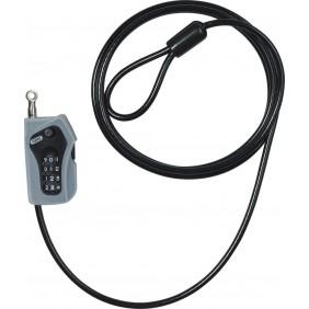 Câble antivol - à boucles - à combinaison - 205/200 - Combiloop ABUS