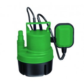 Electropompe immergée eau claire - 250 watts - XKS-250P HIDROBEX