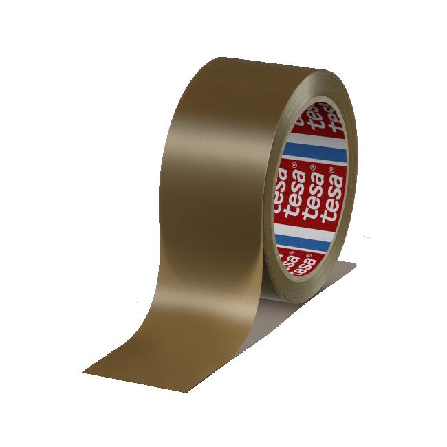 Adhésif d'emballage en PVC - 55 microns - 4120 TESA Adhésifs