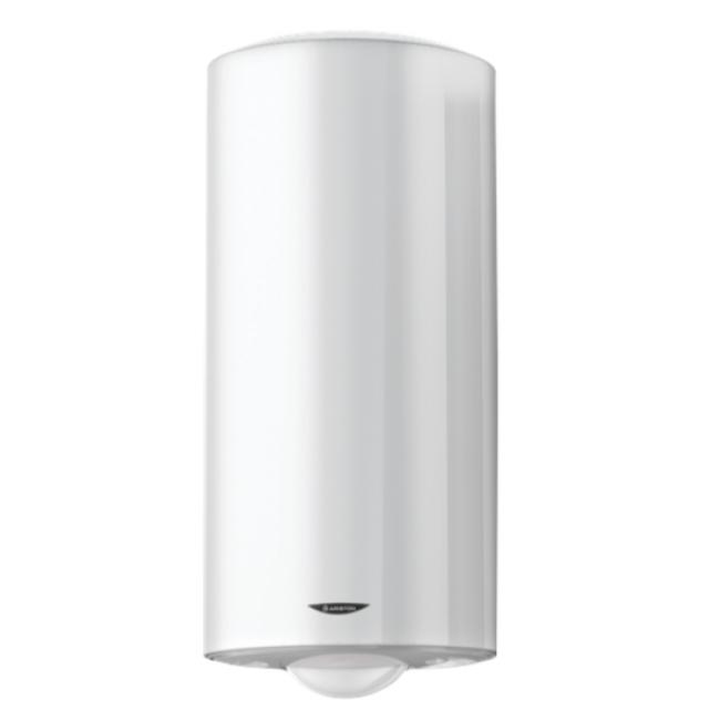 Chauffe-eau électrique 100L vertical Ø505 blindée mono - 3010842 ARISTON