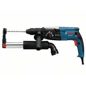Perforateur 850 W SDS-plus GBH 2-28 DFV + GDE 16 Plus-0611267205 BOSCH