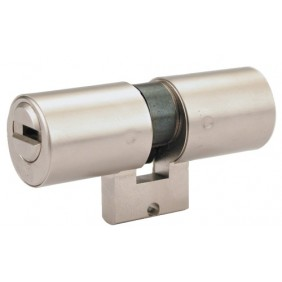 Cylindre double à profil rond - adaptable Bricard - Classic Pro MUL-T-LOCK