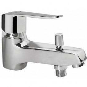 Mitigeur bain-douche chromé - monotrou - Ypsilon Plus RAMON SOLER