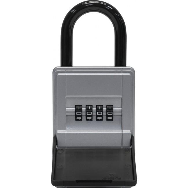 Boîte à clé avec anse - code personnalisable - KeyGarage - 737 ABUS