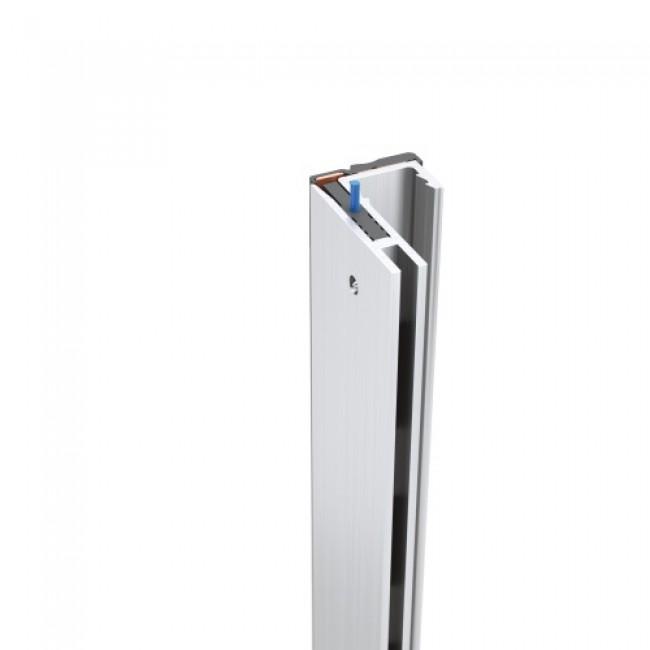 Crémaillère d'habillage d'extrémité - double - Concept Lumine SOFADI