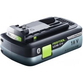 Batterie Li - HighPower - BP 18 HPC-ASI Bluetooth FESTOOL