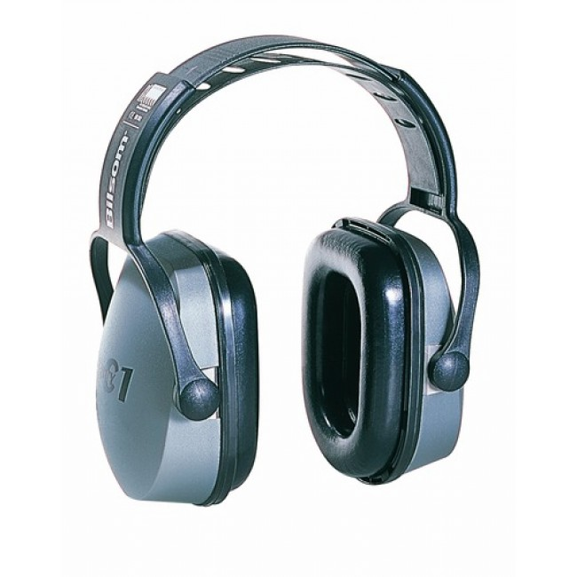 Casque antibruit Clarity C1 HOWARD LEIGHT®