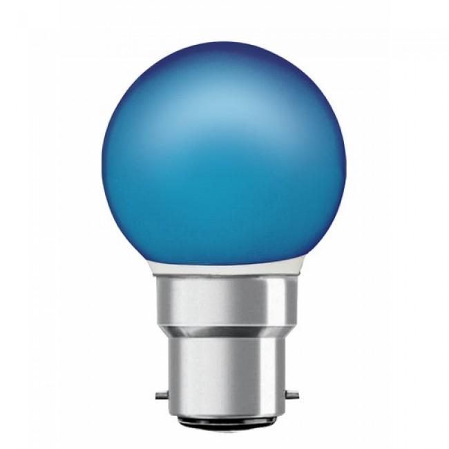 Lampe LED couleur sphérique - Toledo SYLVANIA