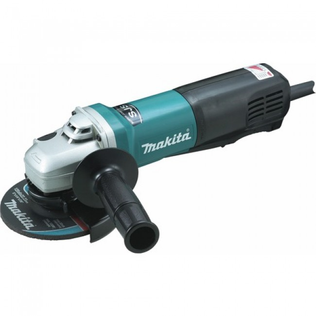 Meuleuse 125 mm - 1400 W - 9565PCV MAKITA