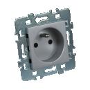 Mécanisme 2P+T + cache + support métal - Casual DEBFLEX