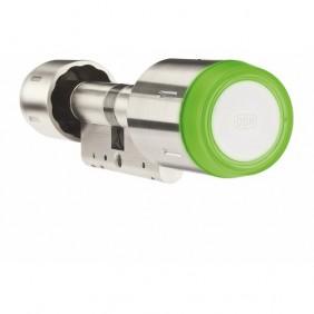 Cylindre électronique à badge - contrôle d'accès - EasyFlex Box Pro DOM