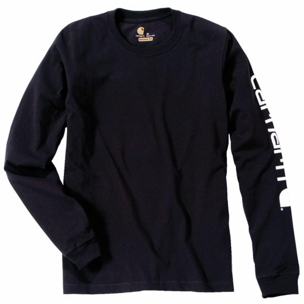 la plus récente technologie choisir l'original collection entière Tee-shirt manches longues - Sleeve EK231 CARHARTT sur Bricozor