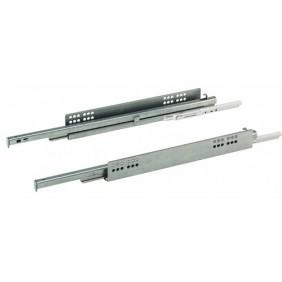 Coulisse de tiroir rail et glissi re tiroir bricozor - Coulisse tiroir grande longueur ...