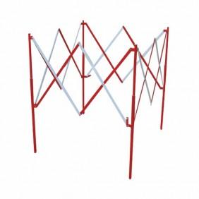 Barrière extensible - signalisation de regard VISO