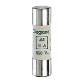 Cartouches cylindriques aM 14X51 LEGRAND