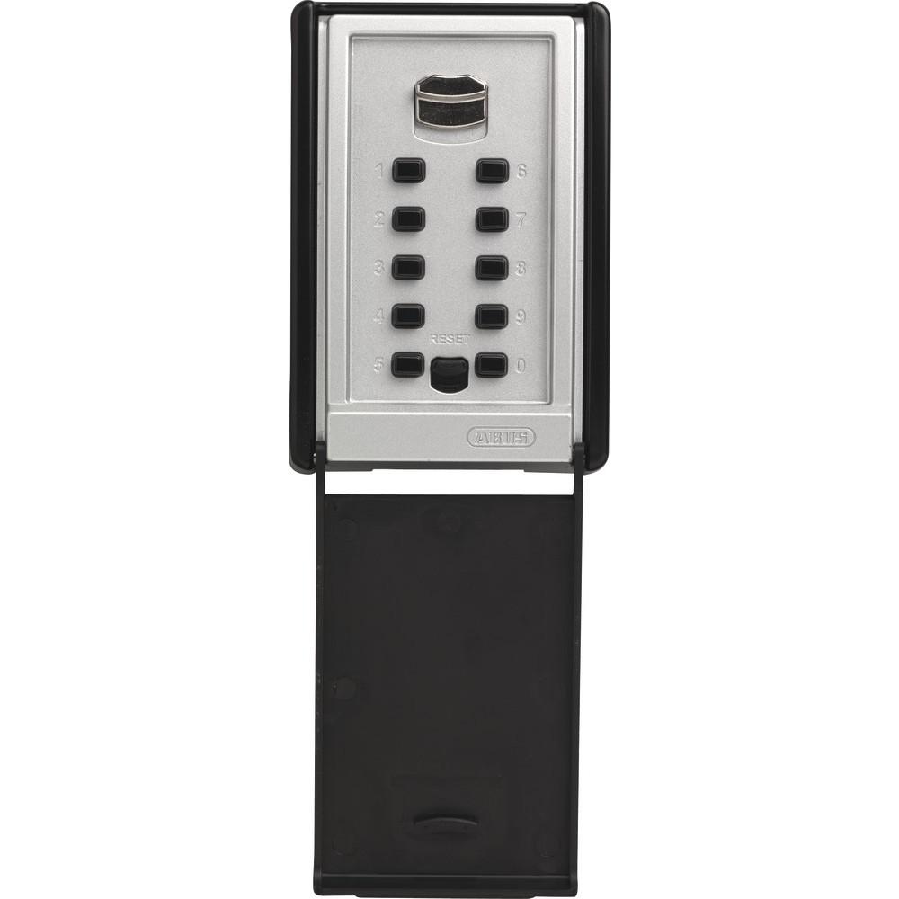 boîte à clés à fixer - key garage 767 abus   bricozor