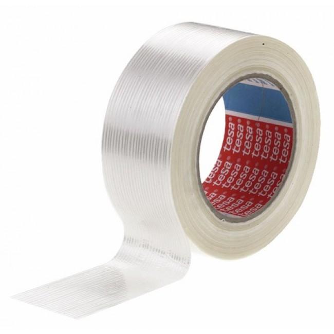 Adhésif de cerclage et de renfort en polypropylène - 125 microns - 4590 TESA